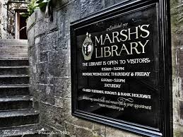 marsh's library