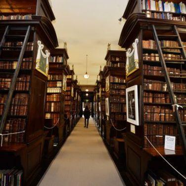 marsh's library2